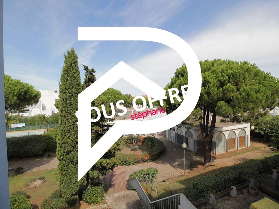 Le Grau Du Roi Studio 164 M² Stéphane Plaza Immobilier