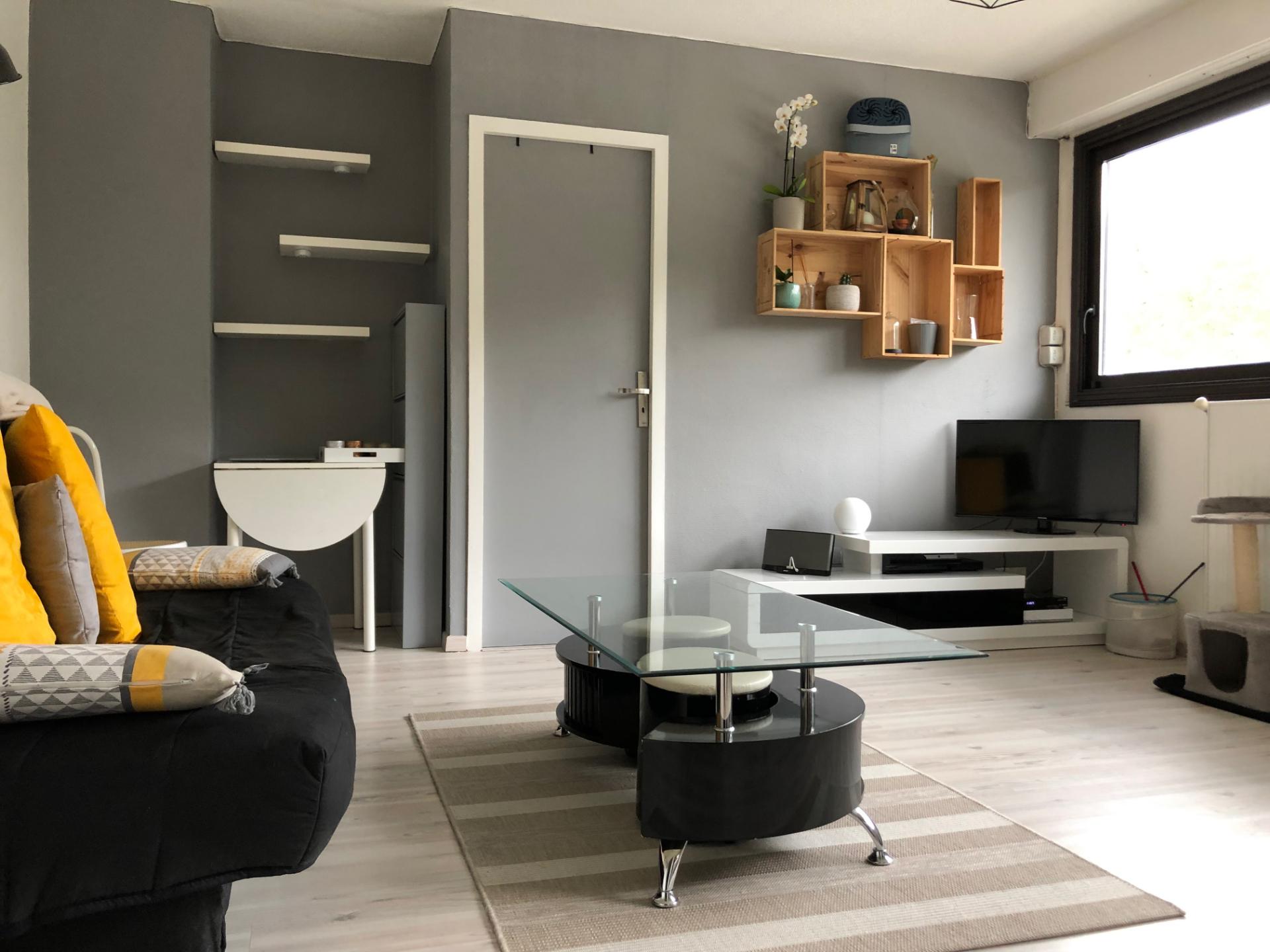 appartement bordeaux 2 pièce(s) 39 m2 - stéphane plaza immobilier
