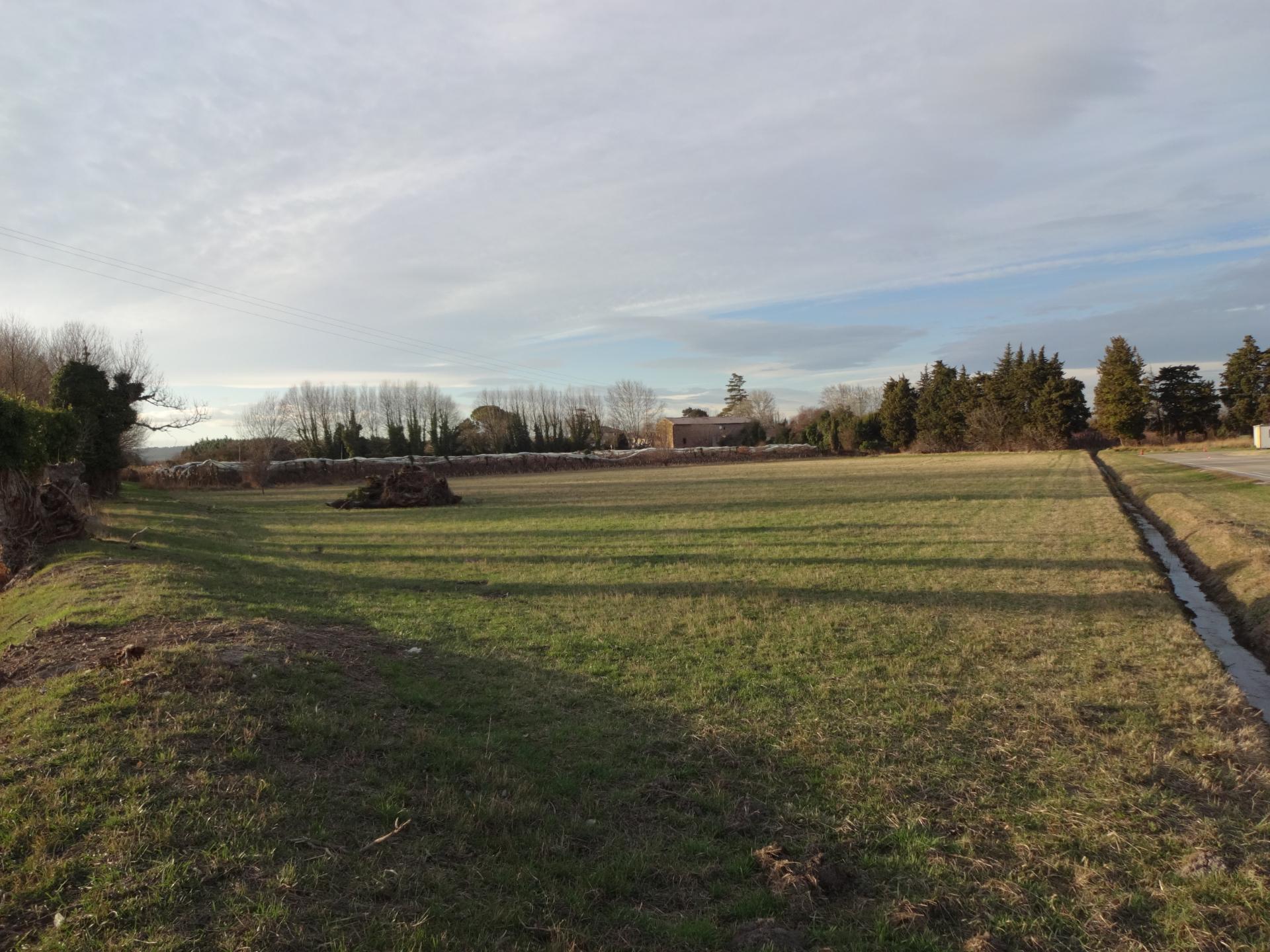 Terrain Agricole De 10132 M Borde D Un Ruisseau Stephane Plaza