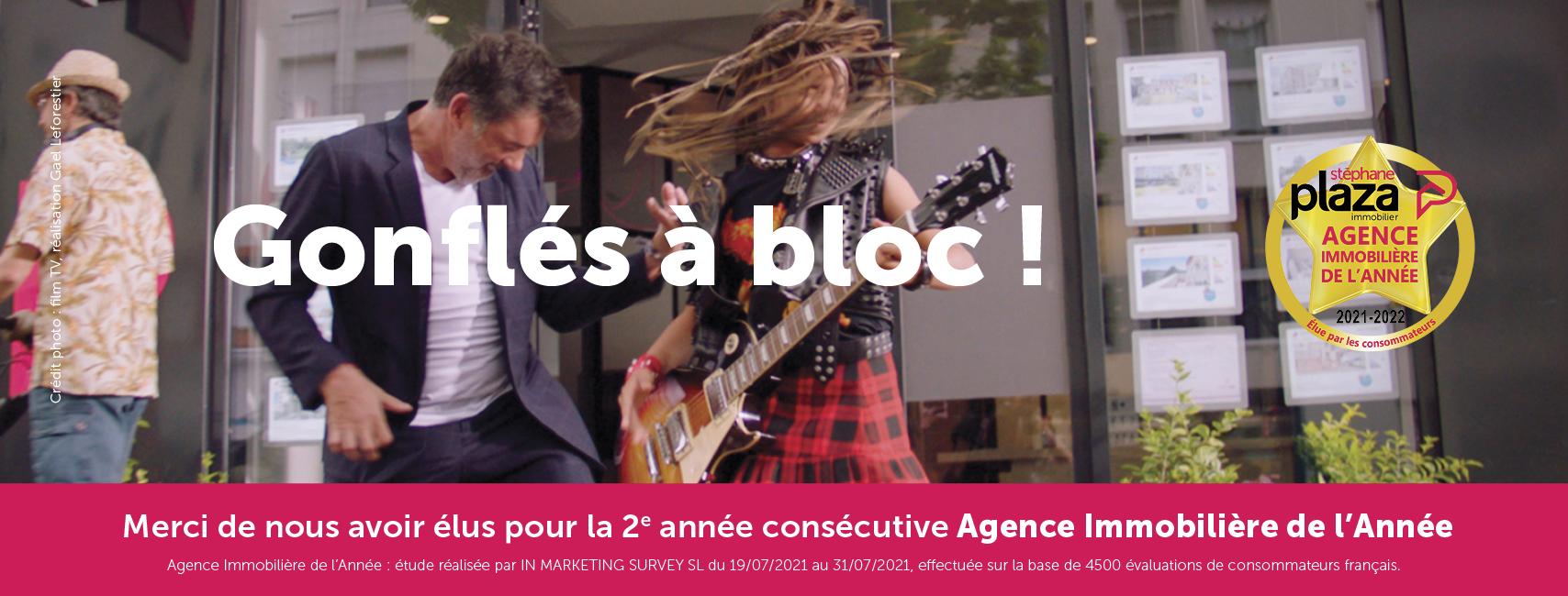Stéphane Plaza Immobilier Mantes la Jolie