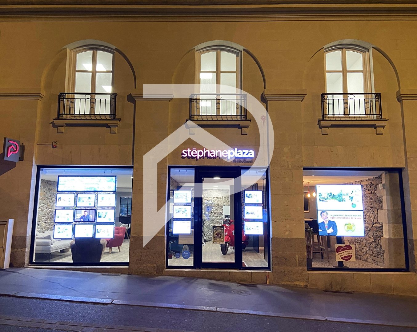 Stéphane Plaza Immobilier Nantes Cœur de Ville
