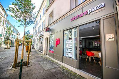 Stéphane Plaza Immobilier Rueil Malmaison