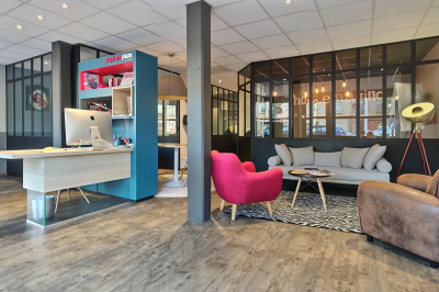 Stéphane Plaza Immobilier TOURNEFEUILLE
