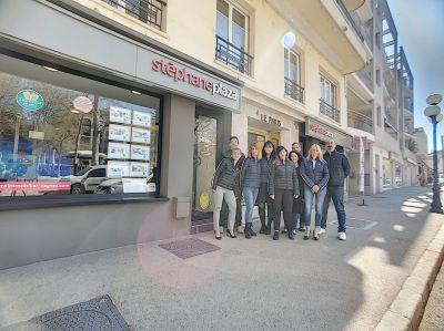 Stéphane Plaza Immobilier Cagnes sur mer