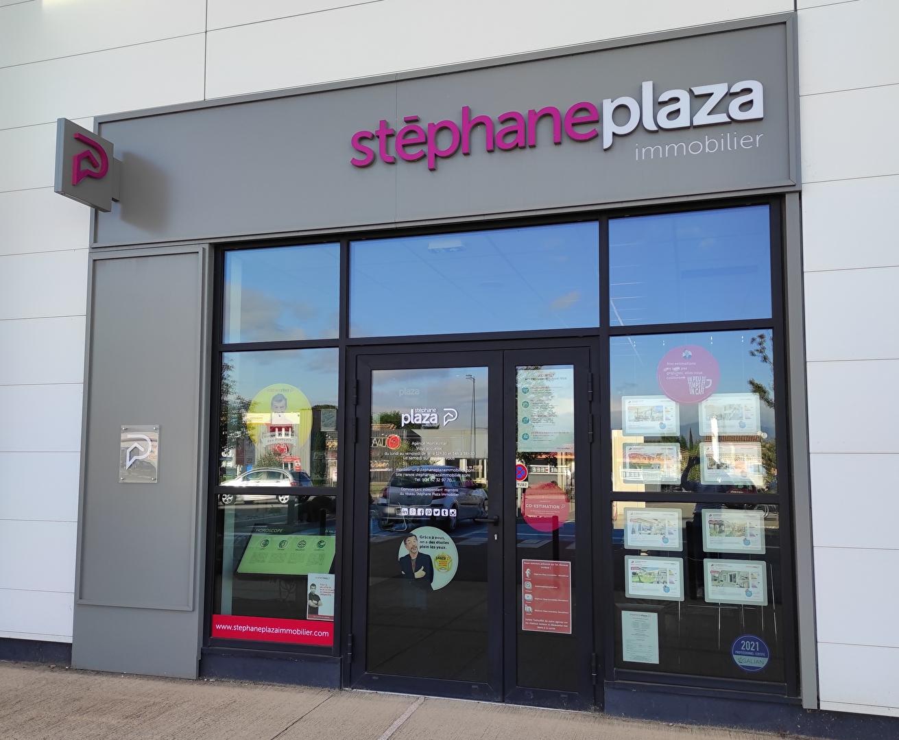 Stéphane Plaza Immobilier Montélimar