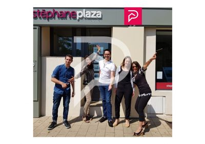 Stéphane Plaza Immobilier Saint Gely