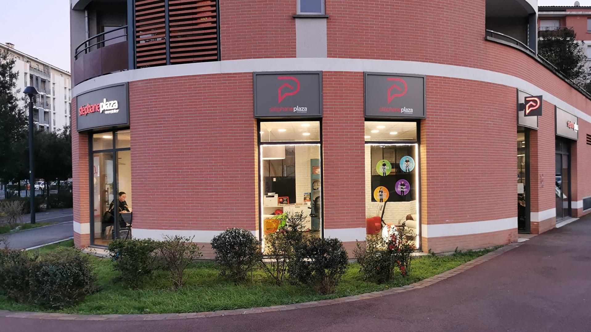 Stéphane Plaza Immobilier Toulouse Les Minimes