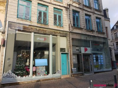 Stéphane Plaza Immobilier Arras